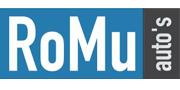 Banner Romu auto's